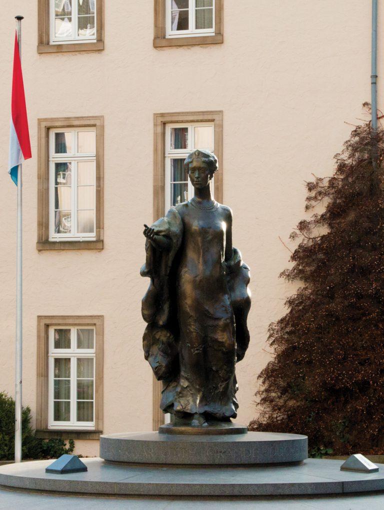 Trasferirsi nel Granducato di Lussemburgo - Comites ...